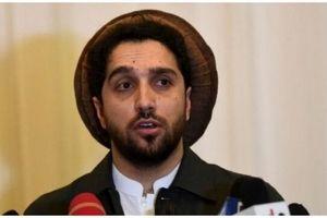 احمد مسعود فرار کرد؟