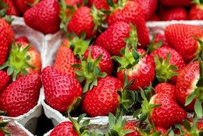 نکات مهمی که برای شستن توت فرنگی باید بدانید