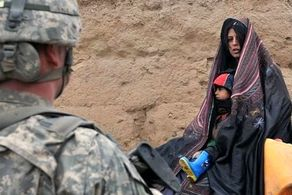 مقصران وضع فعلی افغانستان این دو نفر هستند!