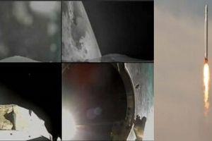 ماهواره «نور» همچنان میتابد
