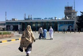 فرودگاه کابل به پدافند هوایی مجهز شد