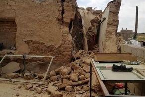 زلزله بندر امام حسن بوشهر بدون خسارت بود