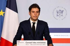 فرانسه انگلیس را تهدید کرد!+جزییات
