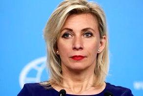 کنایه تند مقام روس به آمریکا دربراه بحران افغانستان!