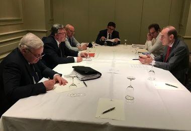 رایزنی برجامی نمایندگان روسیه و اتحادیه اروپا در وین+جزییات