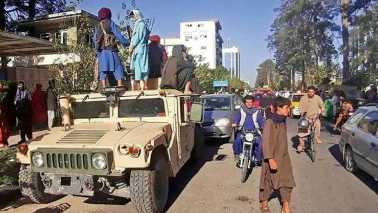 قتل عام مردم در پنجشیر/ دادگاه صحرایی طالبان آغاز به کار کرد!