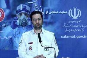 پذیرش استعفای رئیس اورژانس کشور از سوی وزیر بهداشت/ پیمان صابریان سرپرست سازمان اورژانس کشور شد
