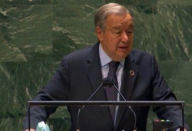 سازمان ملل خواسته جدید خود را درباره واکسن کرونا مطرح کرد