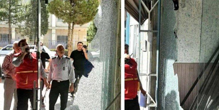 آخرین تصاویر از خسارت زلزله در قوچان!
