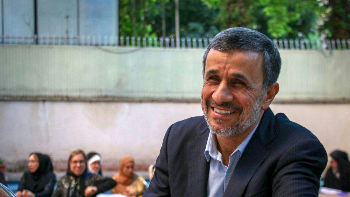 اولین واکنش دفتر احمدینژاد به انتصابات مدیران در دولت رئیسی!+ جزییات