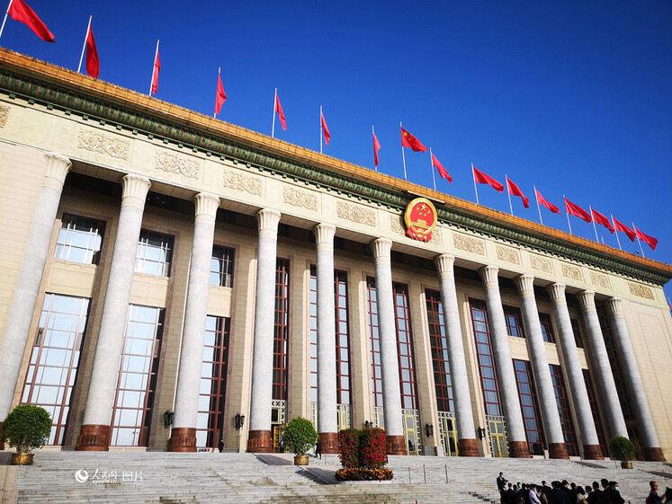 چین قانون مهم را تصویب کرد