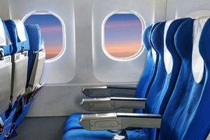 صندلیهایی در هواپیما که نشستن روی آن میتواند سرطانزا باشد