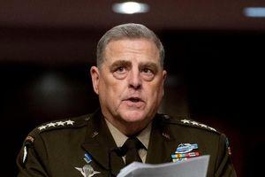درخواست فرمانده ارتش آمریکا درباره مذاکرات بیشتر!