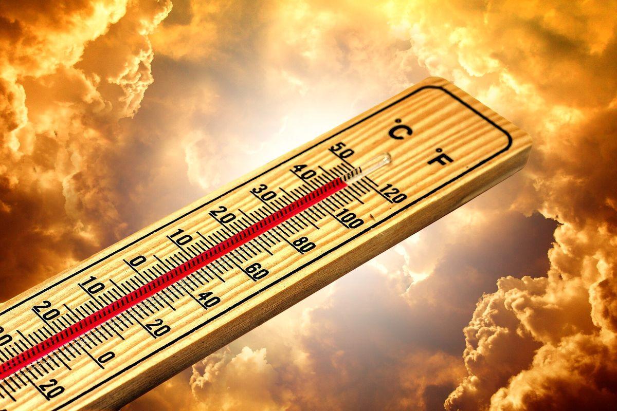 گرما در راه این استانها
