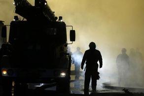 پنج کودک قربانی آتش سوزی شدند