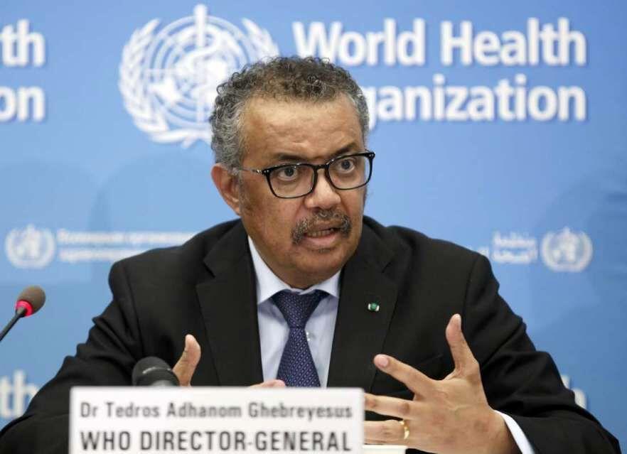 درخواست سازمان جهانی بهداشت از چین درباره منشاء کرونا