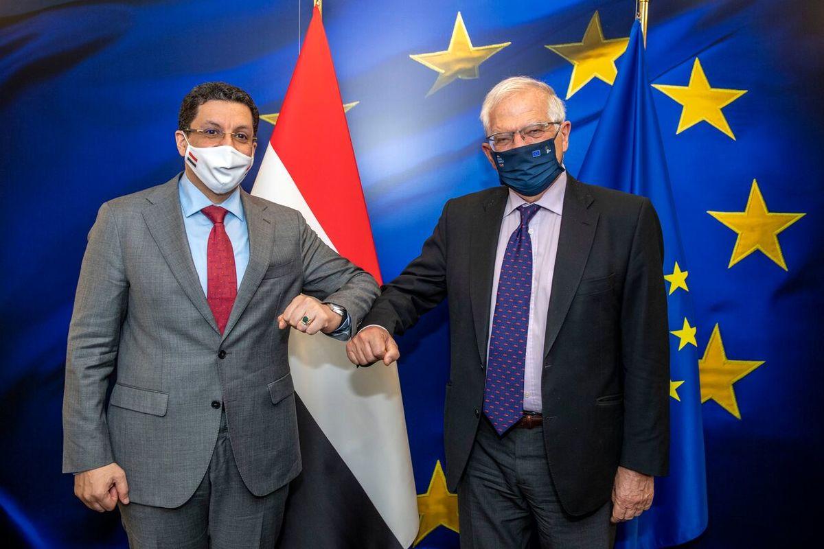 اتحادیه اروپا بر این درخواست خود تاکید کرد!+جزییات