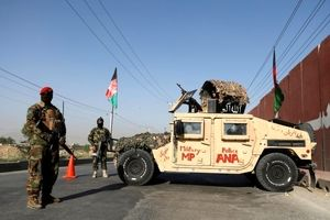 موضع جنجالی کنگره آمریکا درباره قتل عام کماندوهای ارتش افغانستان