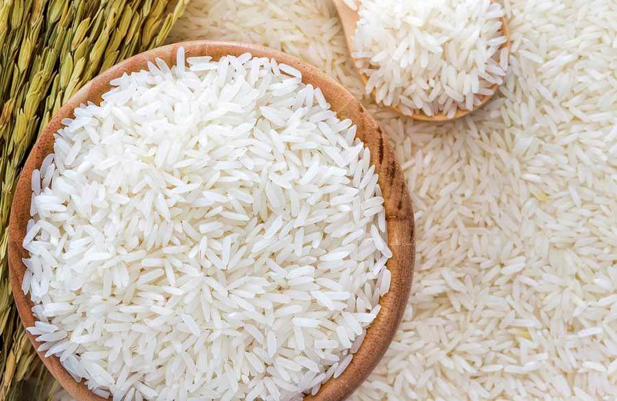 قیمت انواع برنج در بازار امروز + جدول