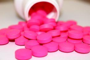 خطر حمله قلبی با مصرف این قرص معروف