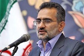 یک احمدی نژادی دیگر معاون رئیسی شد
