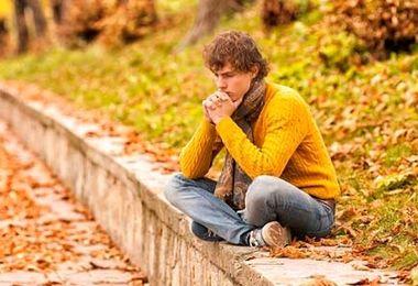 آشنایی با راه های غلبه بر افسردگی پاییزی