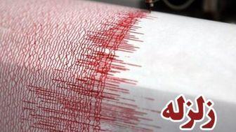 زلزله شدید استان کرمان را لرزاند