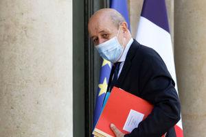 فرانسه اتهام جدید برجامی به ایران وارد کرد!