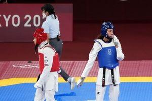 عملکرد ورزشکاران ایرانی در روز دوم المپیک/ گزارش تصویری