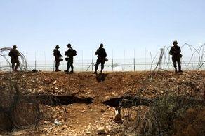 اسرائیلیها یک شهروند را ربودند+جزییات