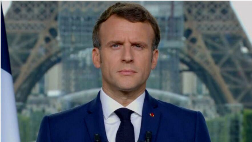یک میلیون شهروند فرانسوی برای واکسن کرونا ثبت نام کرد