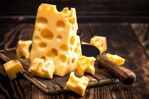 آیا خوردن پنیر باعث خنگ شدن می شود؟