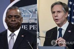 همکاری دیپلمات های ارشد آمریکا و کره جنوبی در مورد کره شمالی+جزییات