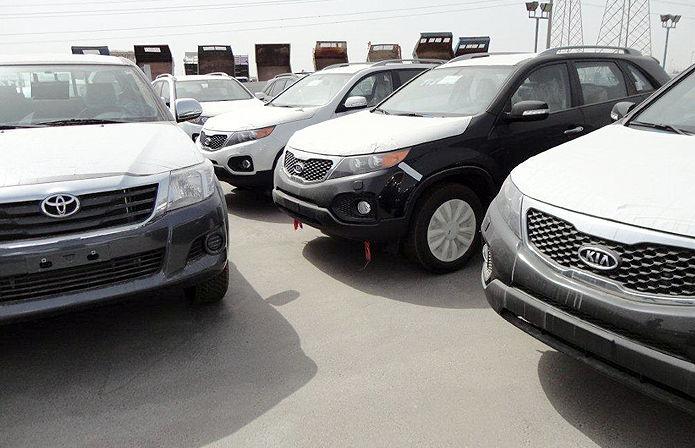 واقعا ممنوعیت واردات خودرو بعد از 3 سال لغو شد؟