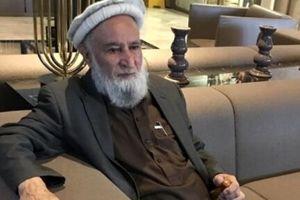 شخصیت سیاسی و مهم افغان از دنیا رفت!