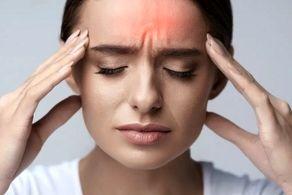 درمان فوری سردرد بدون مصرف قرص