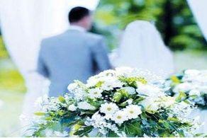 گیس و گیسکشی شرمآور 2 دختر جوان وسط مراسم عروسی! + عکس