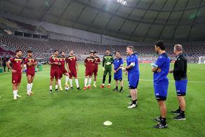 واکنش عربستانیها به پیروزی ایران مقابل امارات