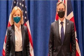 درخواست برجامی جدید انگلیس و آمریکا از ایران!+جزییات