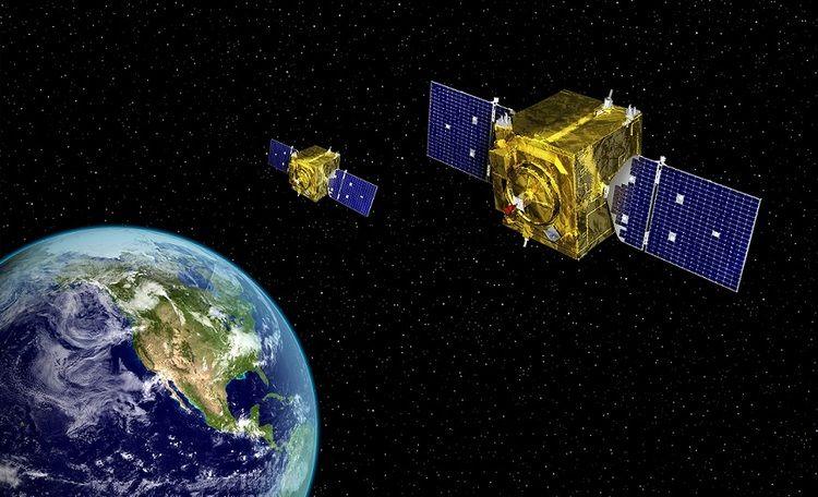 چند ماهواره در اطراف زمین وجود دارد؟