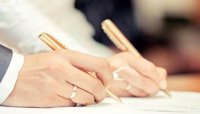 چگونگی توقیف اموال شوهر هنگام مطالبه مهریه