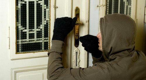 کشف سرقت منزل با تیزبینی کارآگاهان پلیس