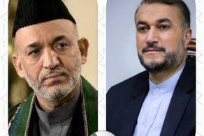 خواسته جدید ایران درباره افغانستان+ جزییات