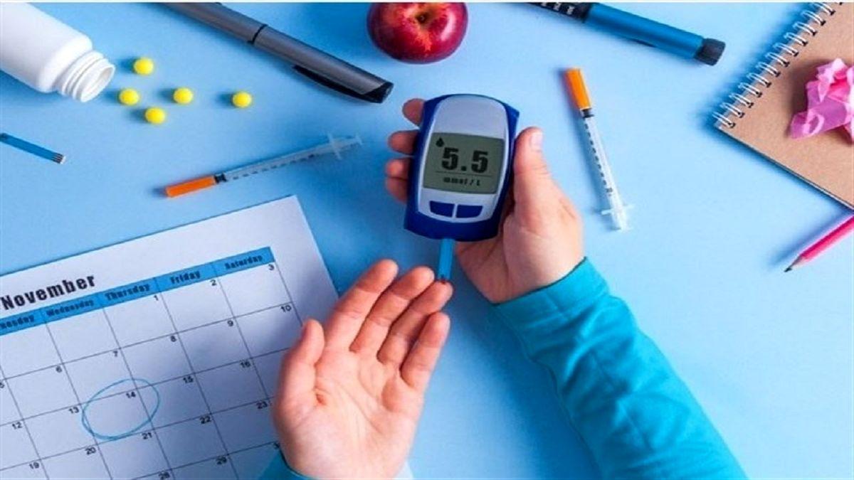 کاهش ۳۲ درصدی خطر دیابت با این دو میوه عجیب