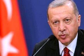 اظهارات تند اردوغان درباره حضور پناهجویان/ترکیه انبار مهاجران به اروپا نخواهد بود!