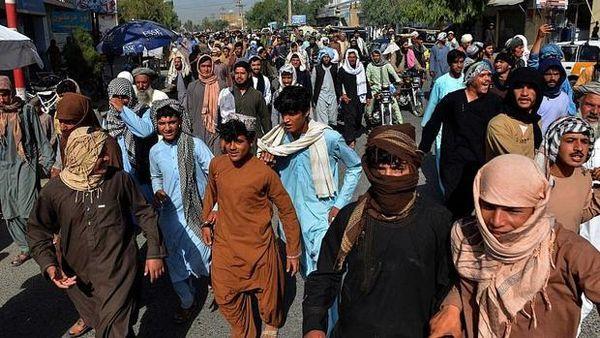 اختلافات در طالبان بیشتر شد/ «عبدالغنی برادر» خط و نشان کشید!