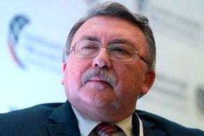 خبر خوش مقام روس برای ایران/ لغو تحریمها در راه است