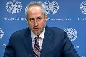 سازمان ملل به اظهارات اسرائیل علیه ایران پاسخ داد!