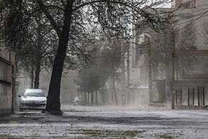 تهران طوفانی میشود
