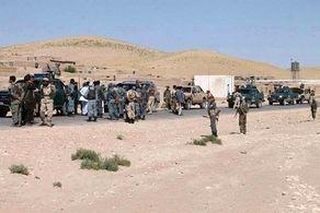 افغانستان دوباره صحنه خاک و خون شد!+جزییات